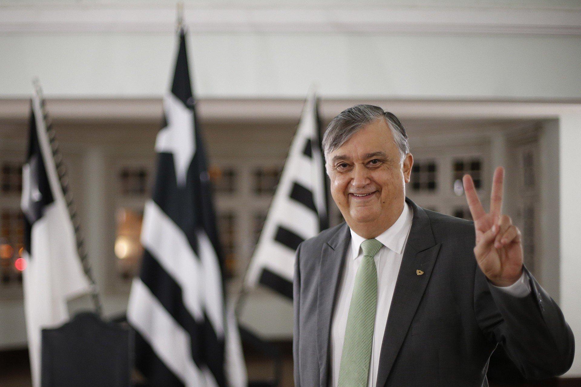 Botafogo não desiste de manter destaque e tentará 'última cartada' por renovação