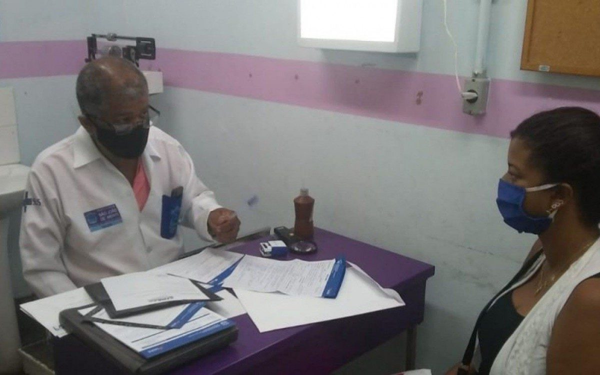 El diagnóstico y el procedimiento necesario para el tratamiento del cáncer se realizan in situ.