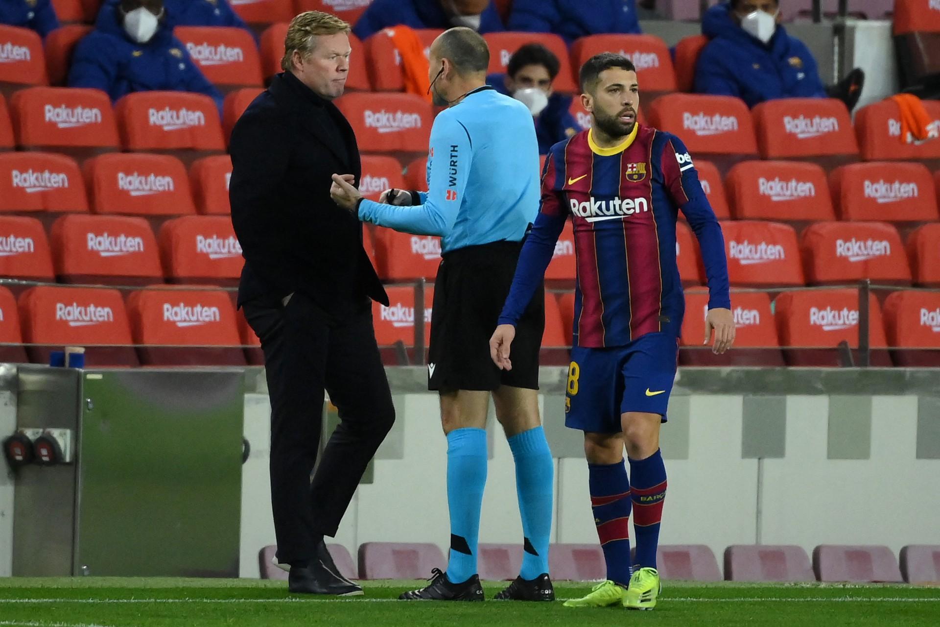 Rescisão com técnico Ronald Koeman pode custar quantia milionária ao Barcelona; veja valores