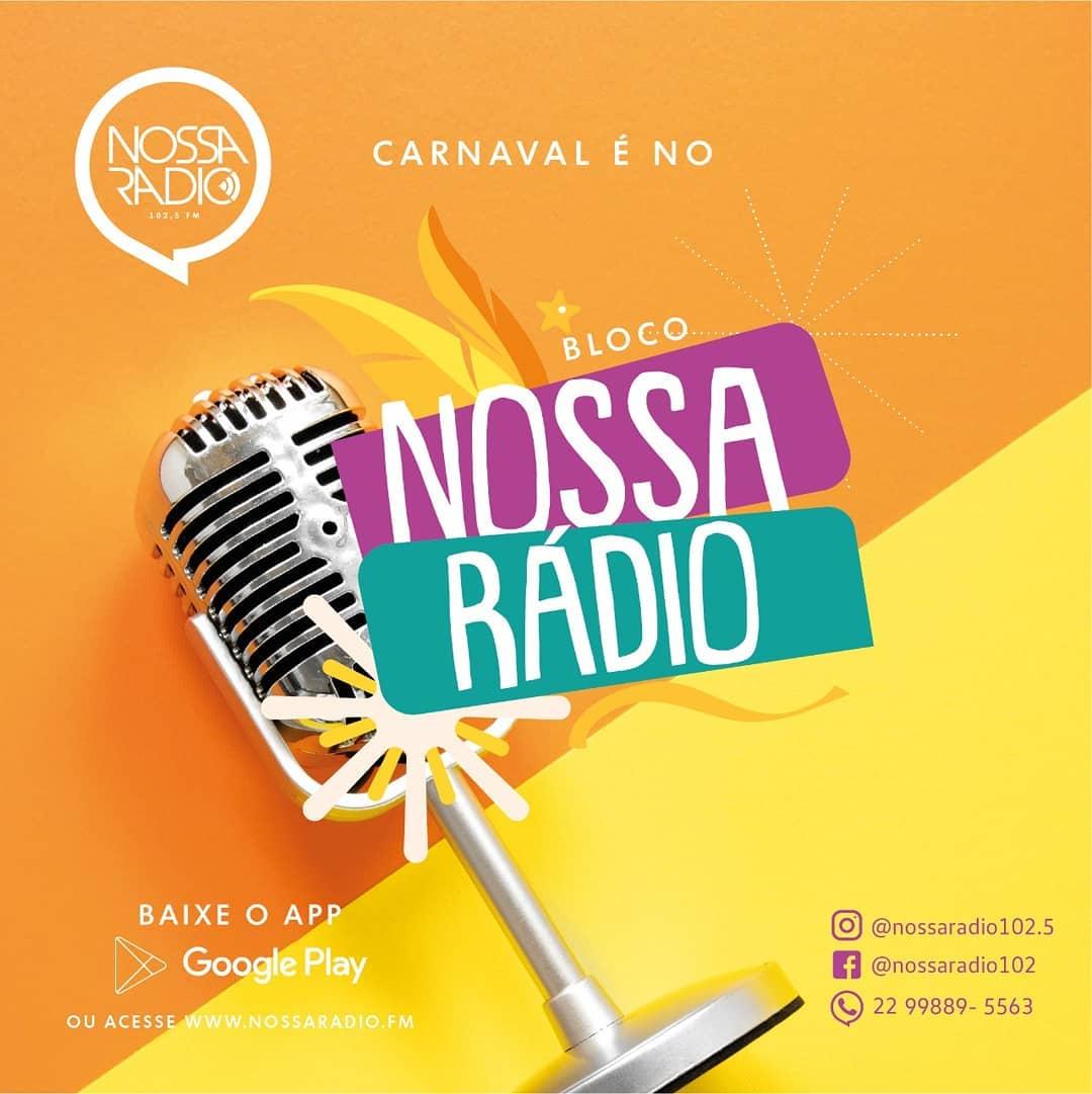 Nossa Radio Fm Apresenta Programacao Especial E Ao Vivo Neste Feriadao De Carnaval Na Regiao Dos Lagos Buzios O Dia