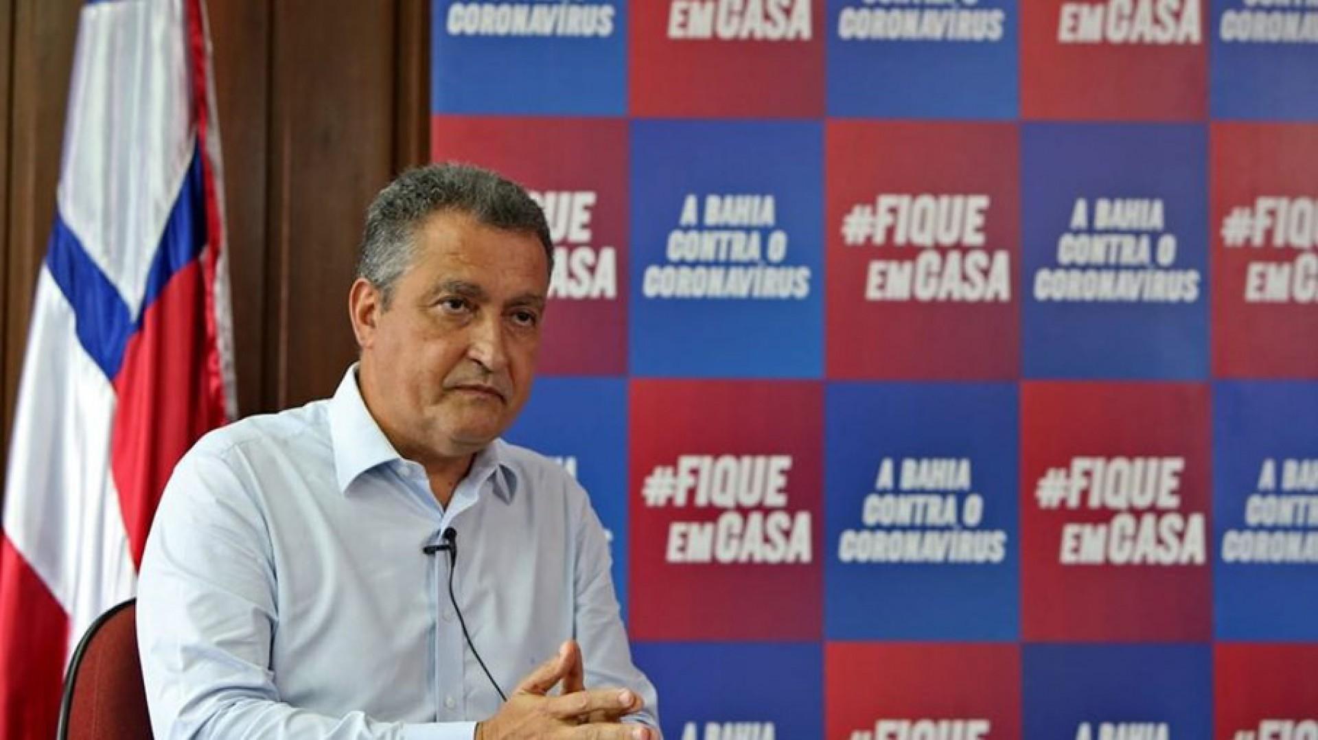 Governador da Bahia não autoriza e volta ao público no Brasileirão deverá ser adiada novamente