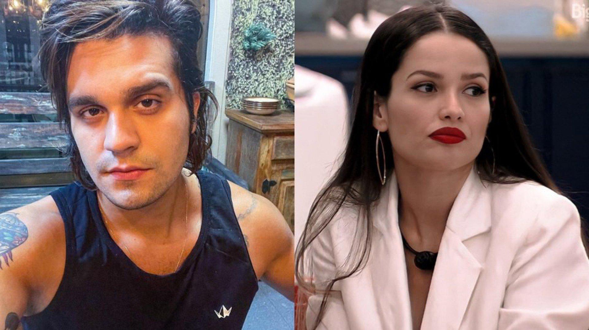 Quem shippa? Juliette revela que quer namorar Luan Santana e o sertanejo se pronuncia | BBB | O DIA