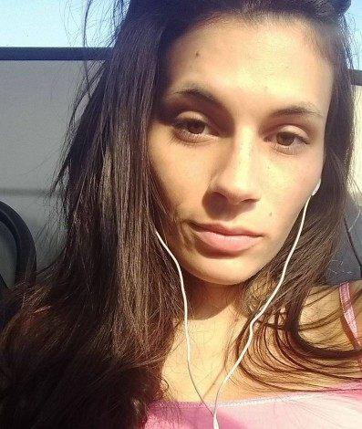 Carolina Sobreira Ardente, 27 anos, era estudante de medicina da UFRJ