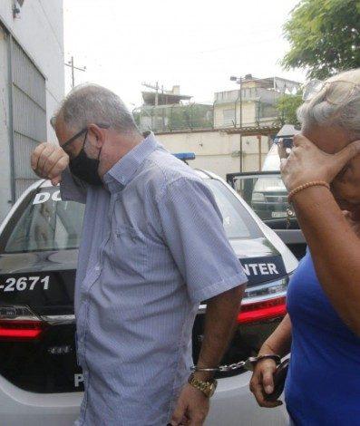 Polícia faz operação para prender quadrilha suspeita de fraudar documentos falsos para liberação de presos no Rio