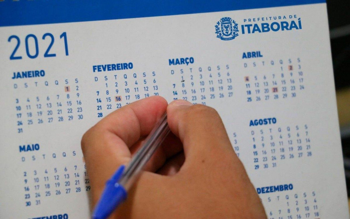 Prefeitura de Itaboraí divulga calendário de pagamento para cooperados |  Itaboraí | O DIA