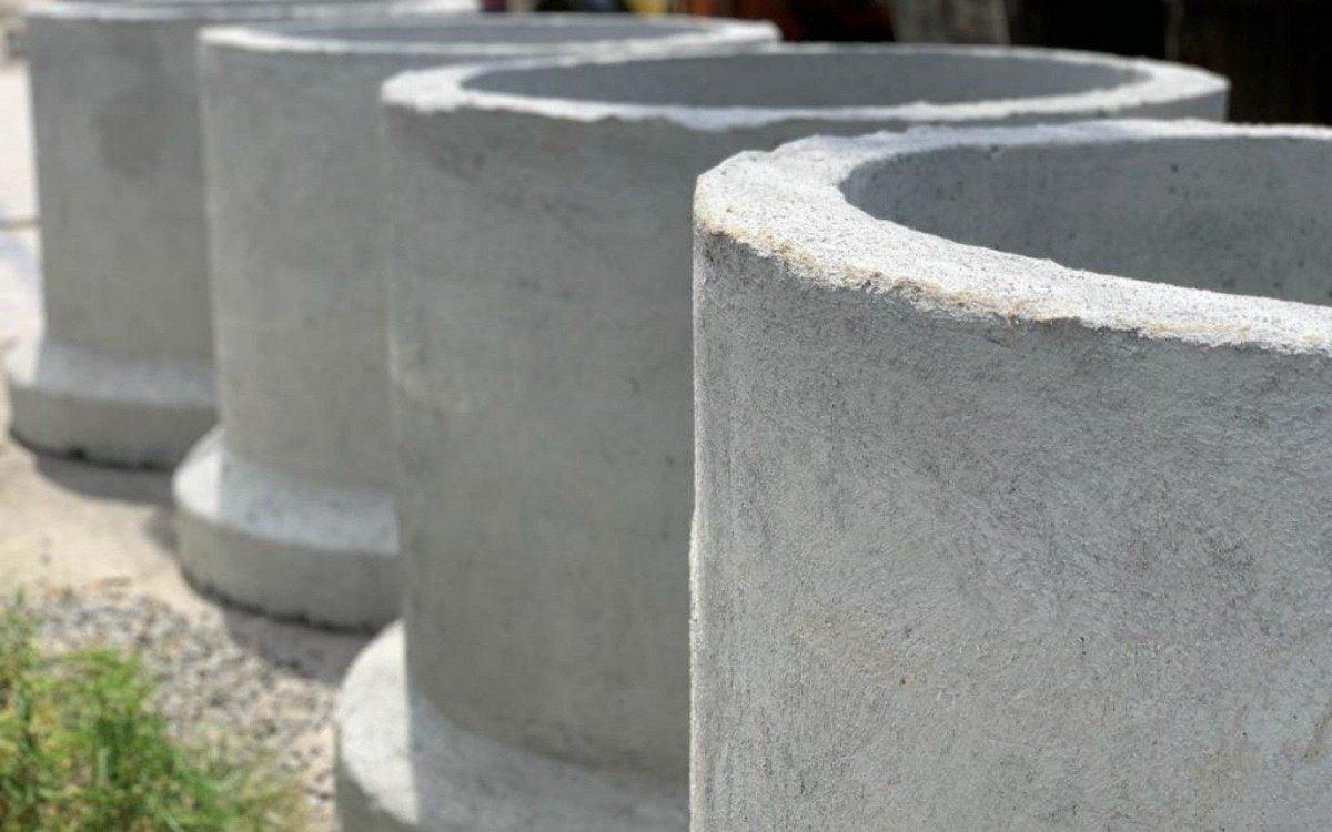 Prefeitura inicia colocação de manilhas na Avenida Coronel Raimundo Sampaio,  em Meriti | São João de Meriti | O DIA