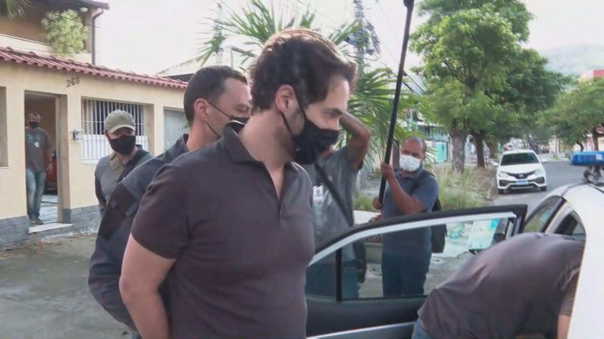 Dr. Jairinho e a mãe de Henry Borel são presos pela morte do menino | Rio  de Janeiro