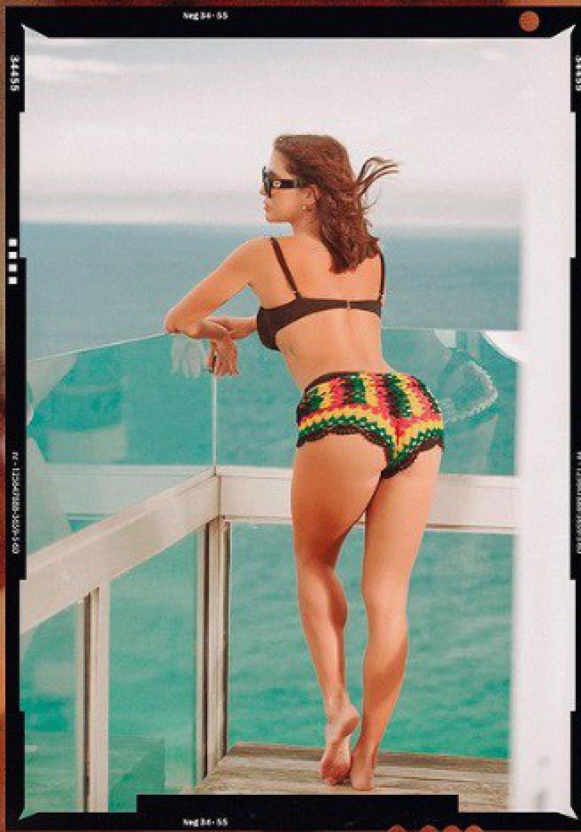 Deborah Secco - reprodução do instagram