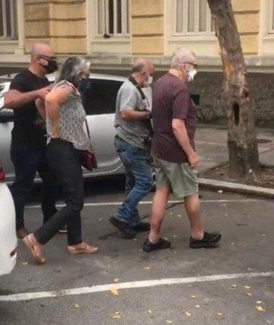 Casal é preso por manter mulher em trabalho análogo à escravidão em São Gonçalo