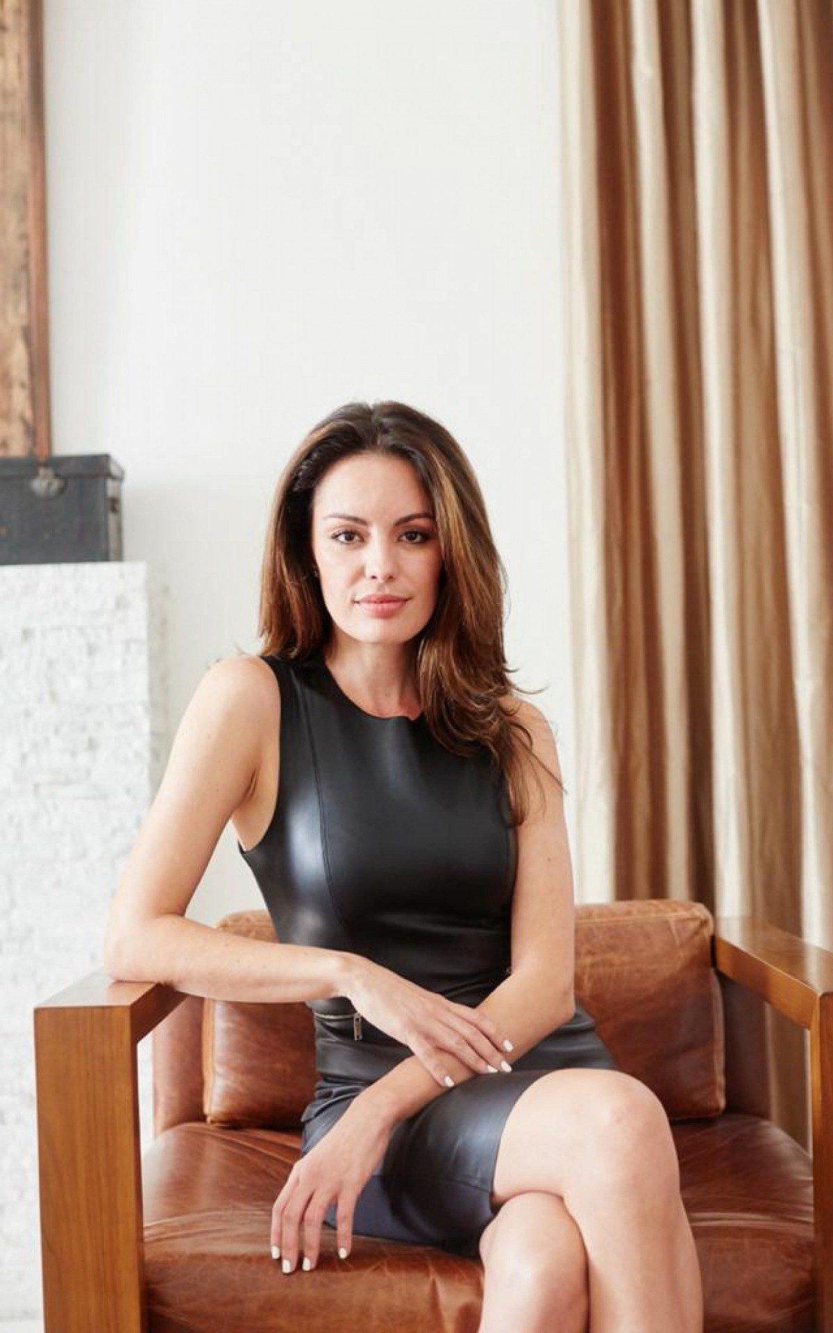 Caroline Correa é uma das estrelas do filme 'Love in Quarantine' | Fábia Oliveira | O DIA