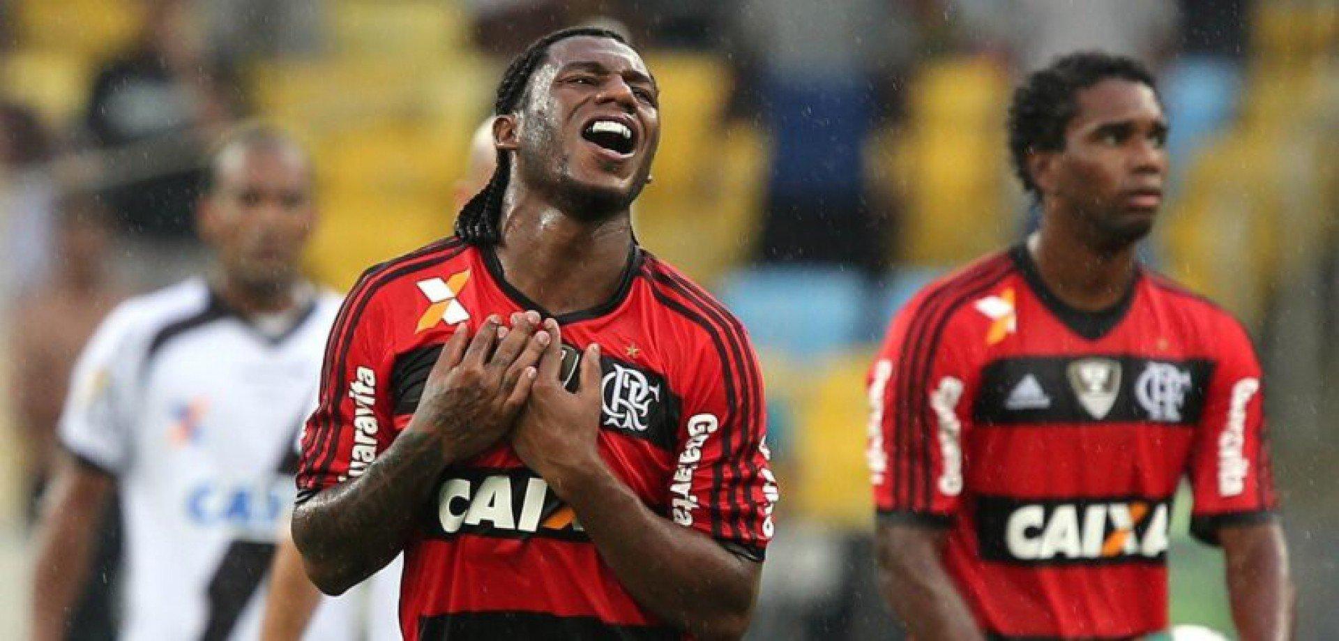 Volante campeão da Copa do Brasil pelo Flamengo fecha com o Americano para a Série A2 do Carioca