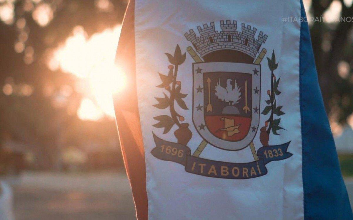 Comemoração dos 188 anos de emancipação de Itaboraí com atividade ao ar  livre   Itaboraí   O Dia
