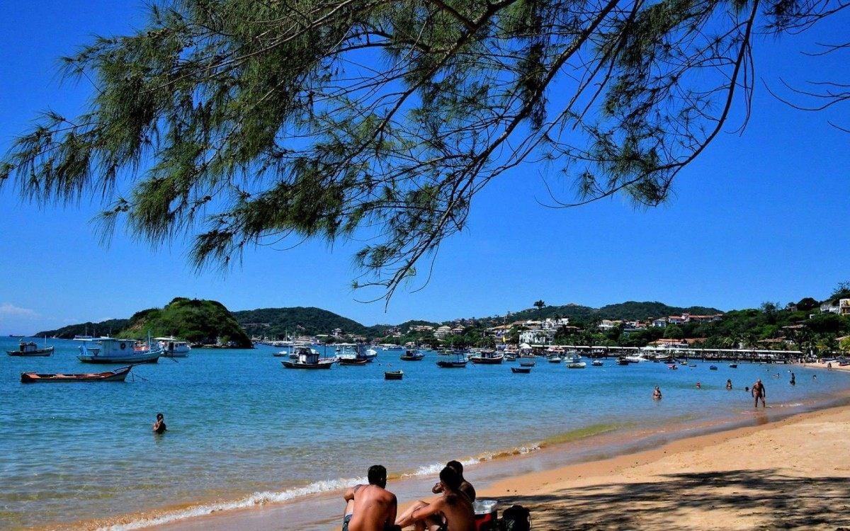 Búzios sediará na Praia do Canto o Circuito Ironva'a de Canoas Havaianas |  Búzios | O Dia