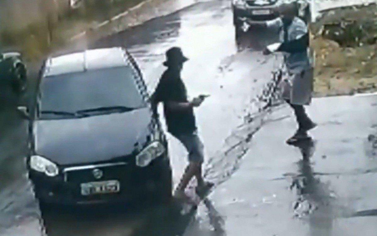 Moradores de Belford Roxo reclamam de assaltos constantes em rua do bairro Santa  Amélia   Belford Roxo   O Dia