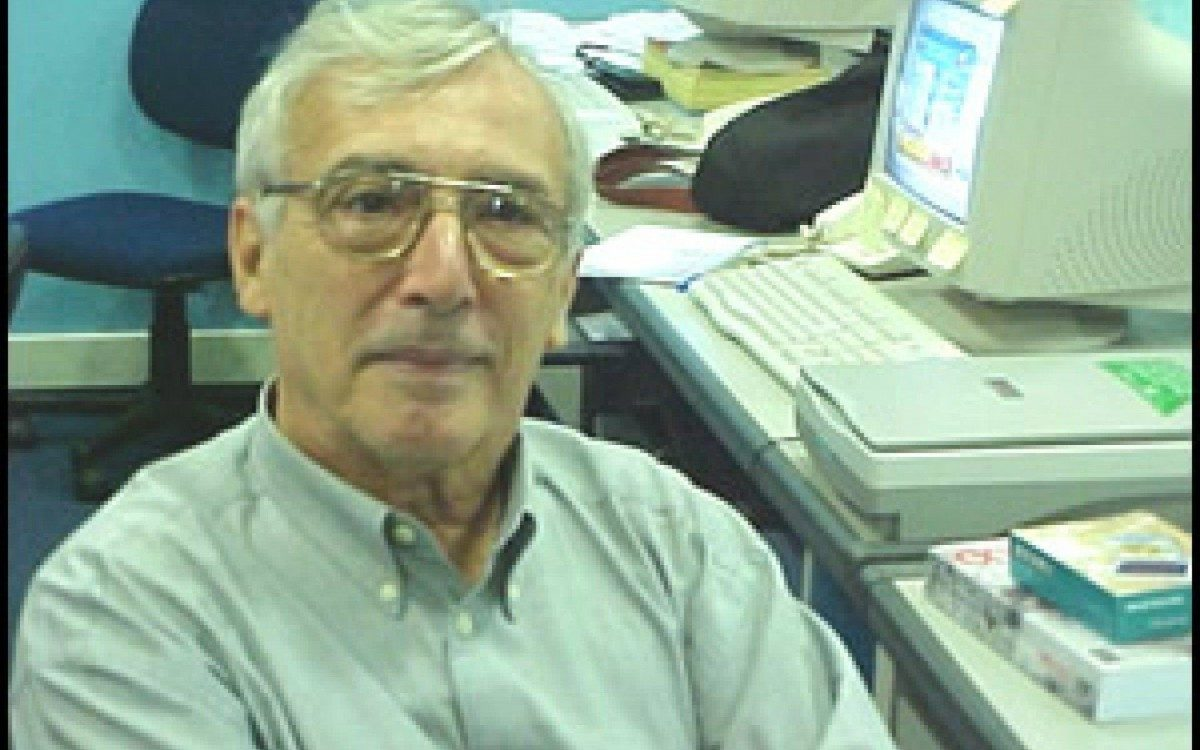 Milton Coelho da Graça morreu aos 90 anos vítima de covid-19