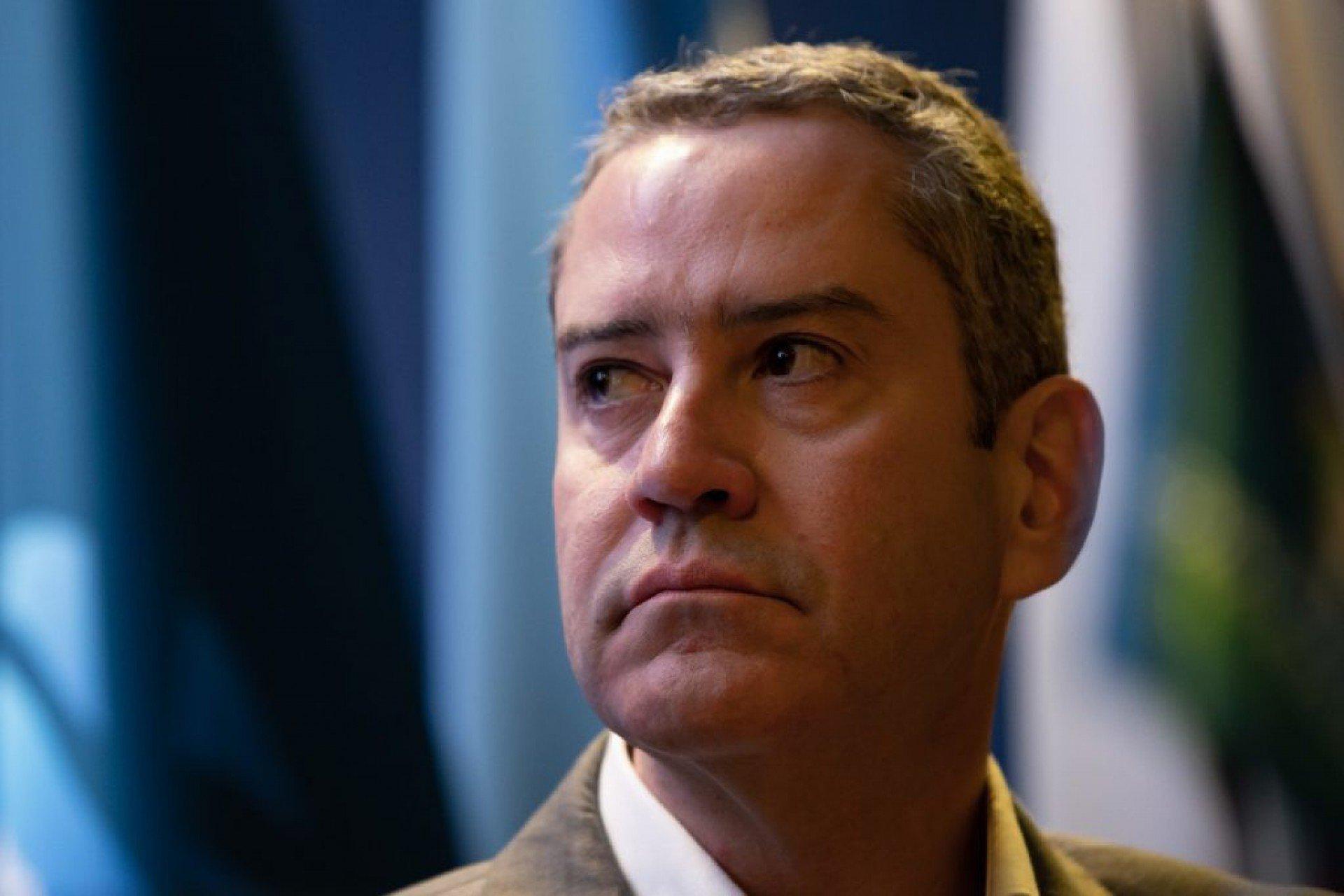 Assembleia da CBF suspende Rogério Caboclo até março de 2023