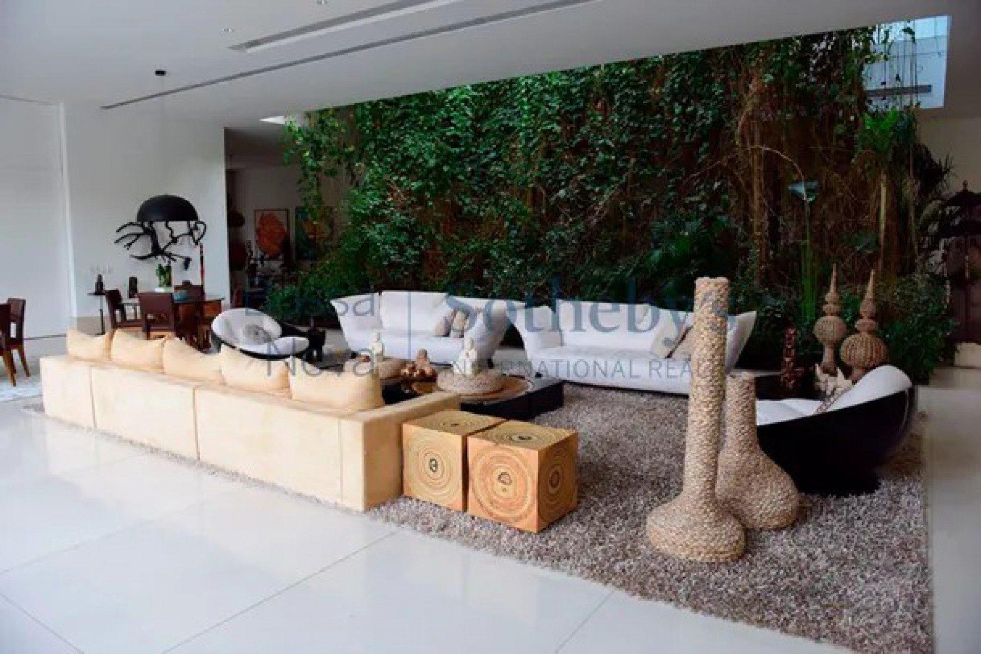 Mansão de Xuxa no Rio - Sothebys Internacional Realty/Reprodução