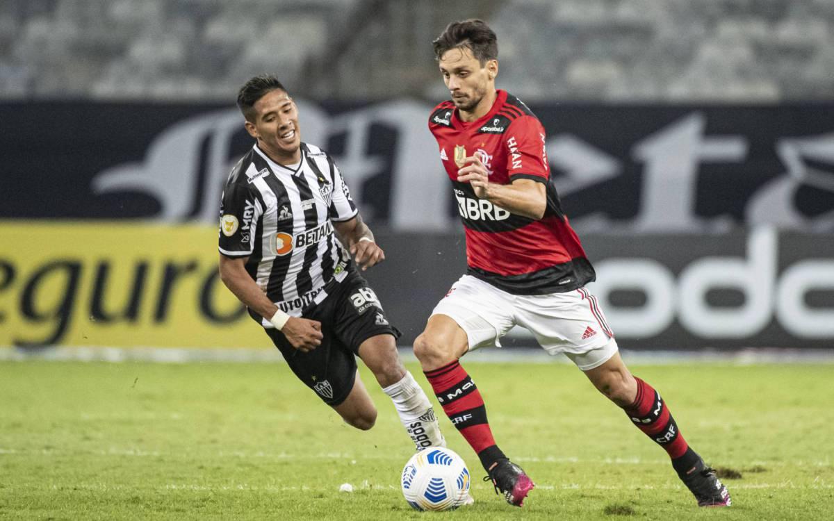 Apresentador crava final entre Flamengo e Atlético-MG: A maior da história da Libertadores