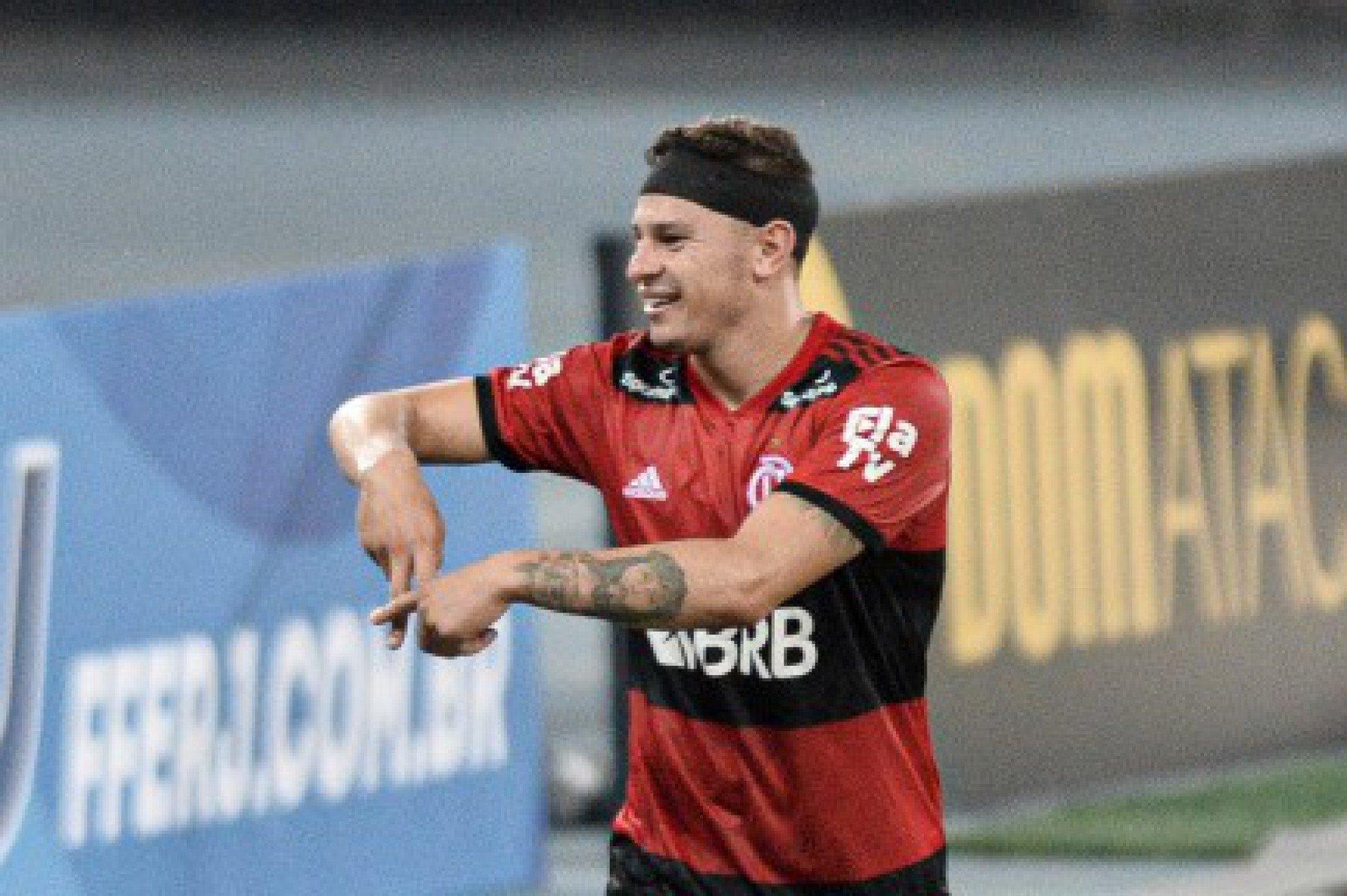 Imbróglio em clube suíço pode forçar retorno de jogador ao Flamengo