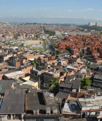 O conjunto de 17 favelas na Zona Norte terá experiência parecida com a de Paquetá e Ilha Grande