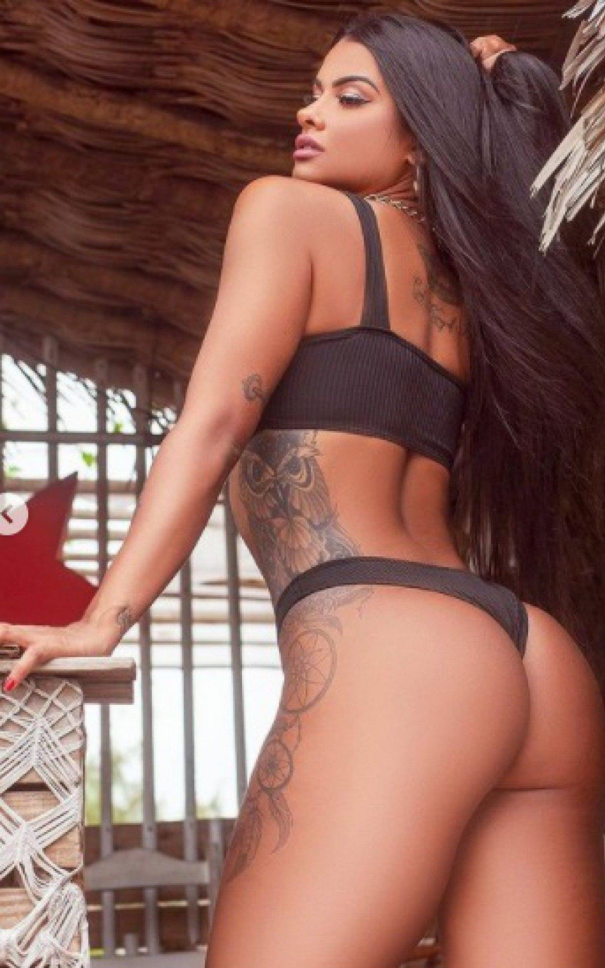 Carla Ranielly tem 26 anos