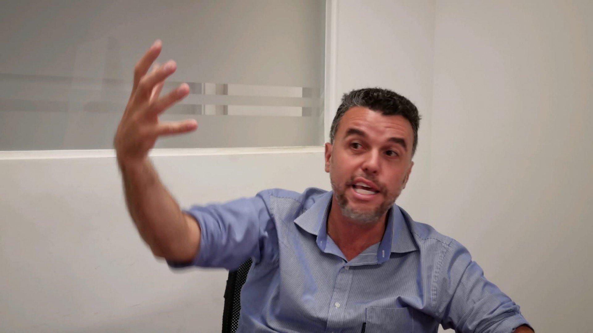 'Flamengo Internacional', conversa com Tondela e estratégia: VP de Finanças destrincha projeto de ter clube parceiro na Europa