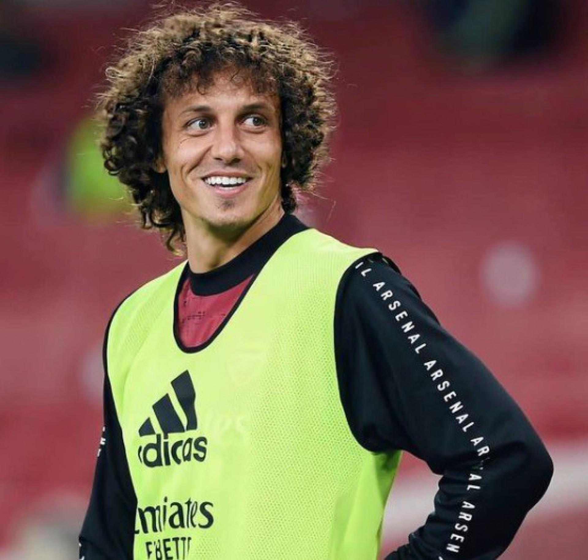 David Luiz segue priorizando clubes europeus e Flamengo aguarda definição