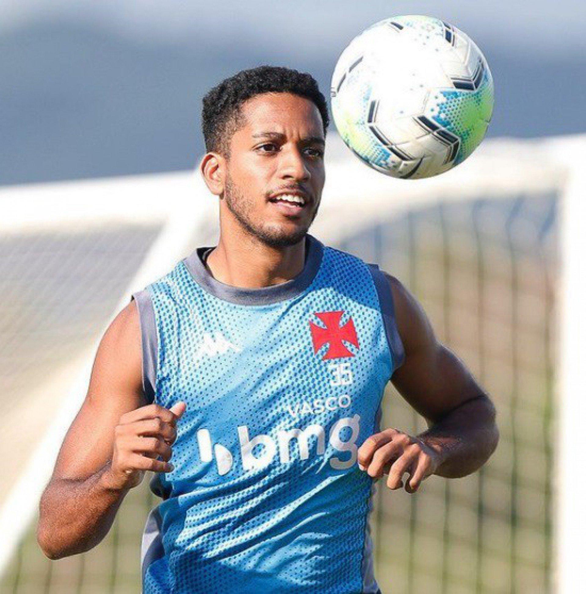 Audiência de jogador do Vasco pego em exame antidoping é adiada