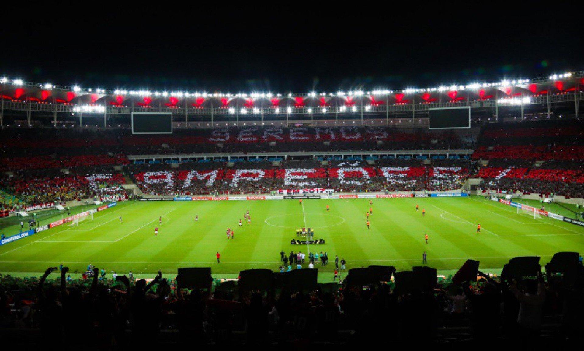 Liderados pelo Palmeiras, clubes da Série A entram com ação conjunta para derrubar liminar do Flamengo no STJD