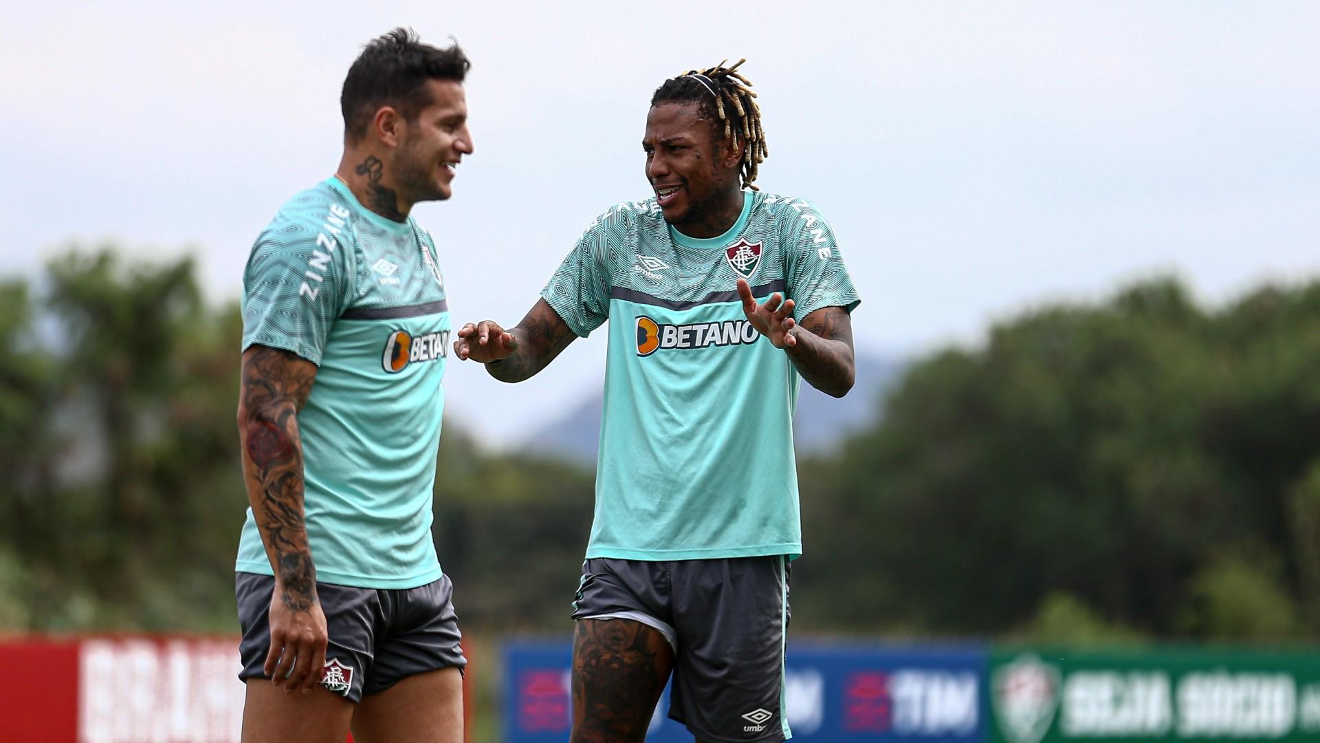Bom momento pelo Fluminense aproxima atacante de convocação para a seleção