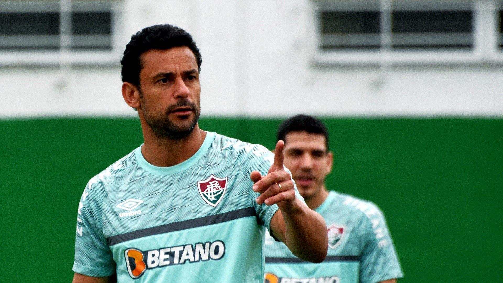 Contra o São Paulo, Fred deverá alcançar mais uma marca importante com a camisa do Fluminense