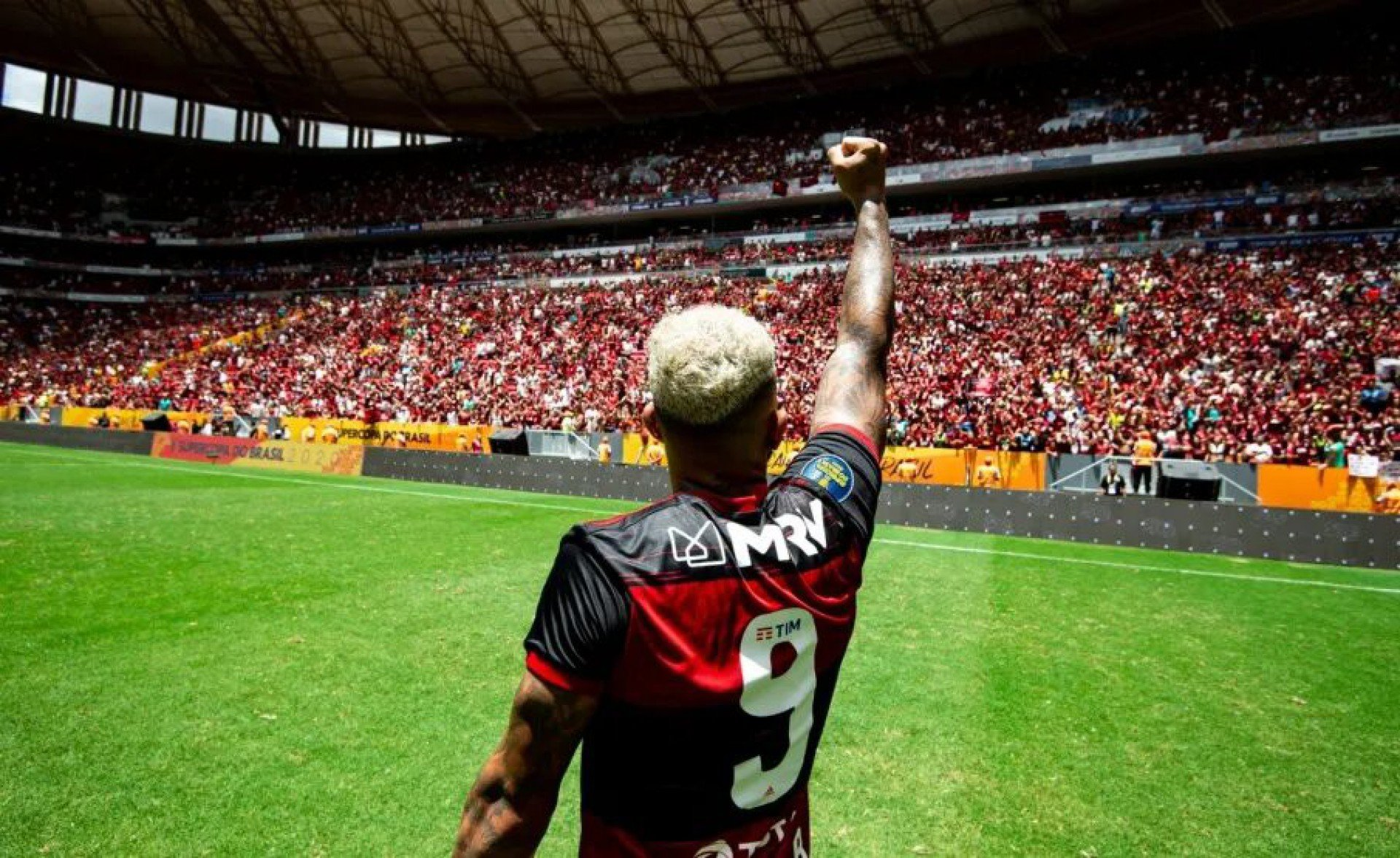 Clubes planejam entrar em articulação para adiar rodada do Campeonato Brasileiro