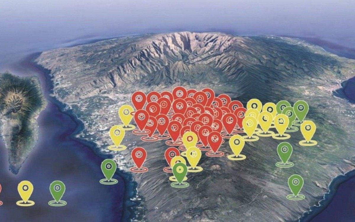 Alerta amarelo: vulcão capaz de gerar tsunami no litoral brasileiro dá  sinais de atividade | Mundo e Ciência | O Dia