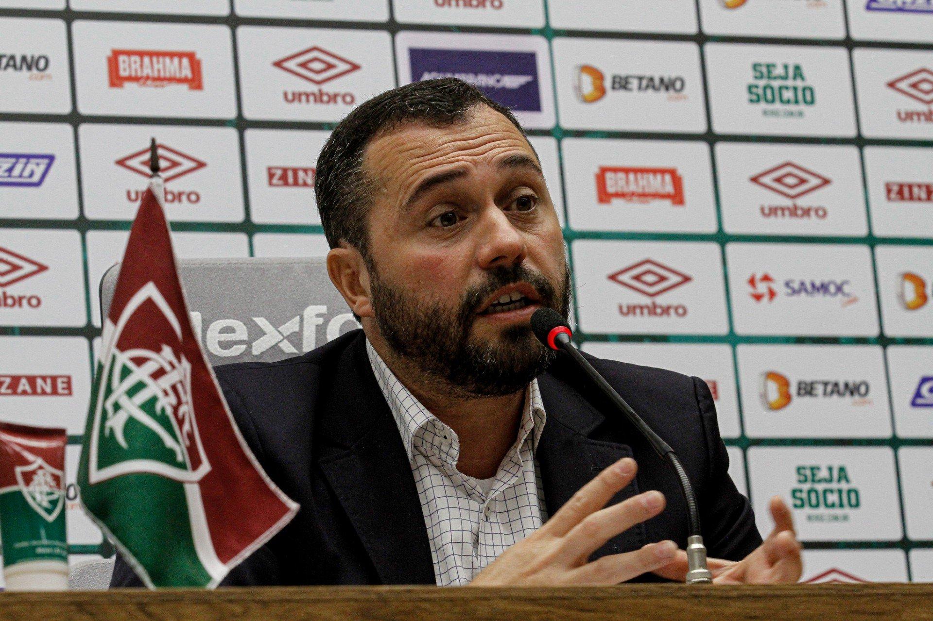 Fluminense corre risco de ser punido pela Fifa com perda de pontos