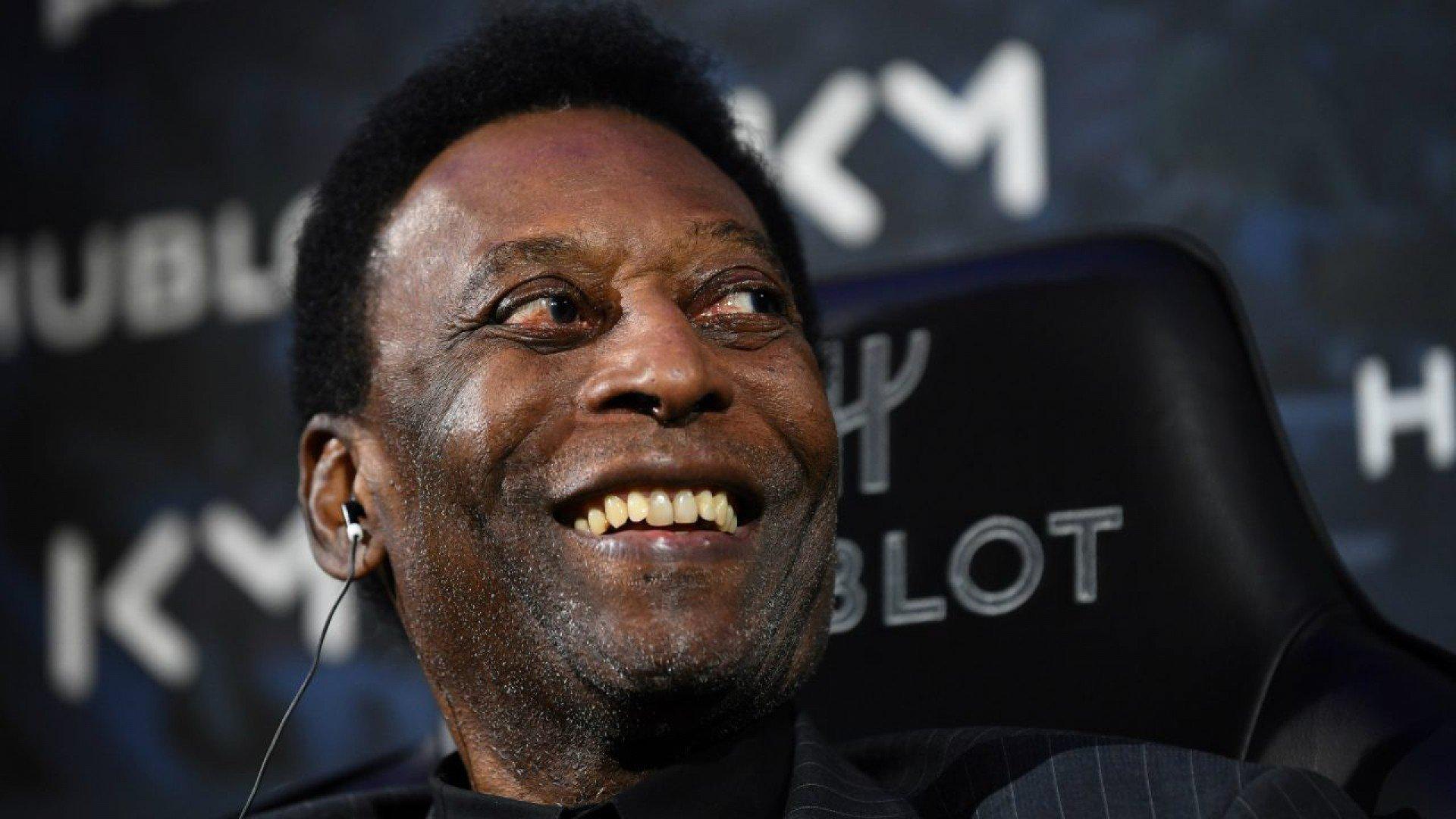 CBF e Conmebol felicitam Pelé pelo 81º aniversário