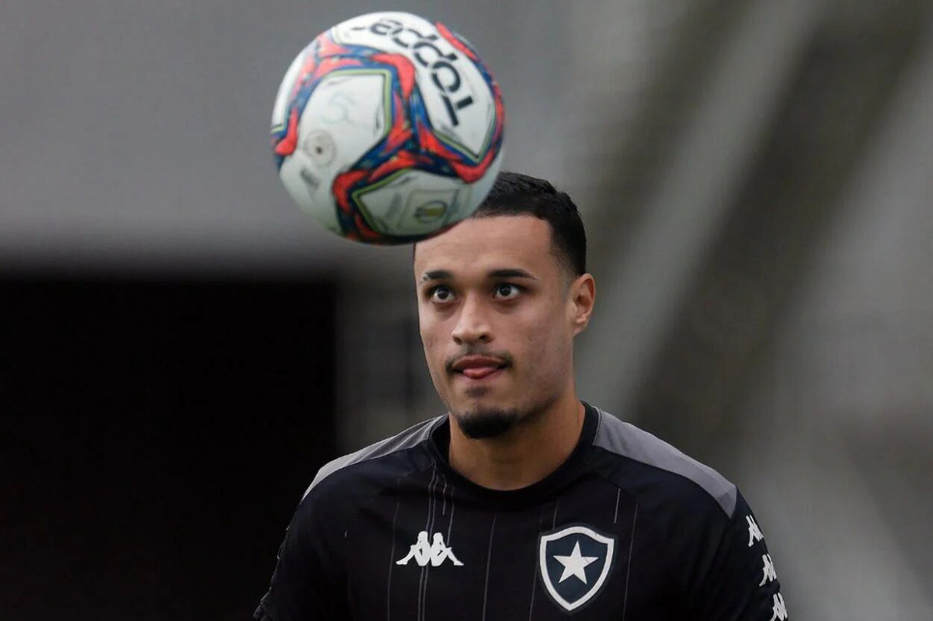 Luiz Henrique destaca confiança e projeta duelo contra Náutico: 'Faremos uma grande partida'