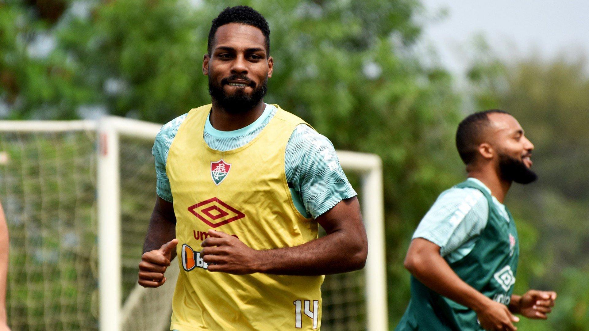 Luccas Claro reconhece necessidade do Fluminense recuperar pontos no returno e destaca: 'Sabemos da nossa qualidade'