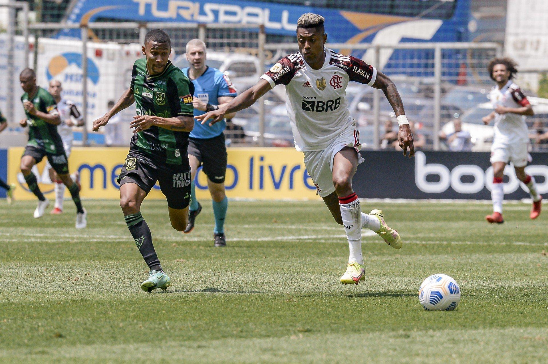 No Flamengo, Renato Gaúcho não desiste do Brasileiro: 'Não vamos deixar de lado'