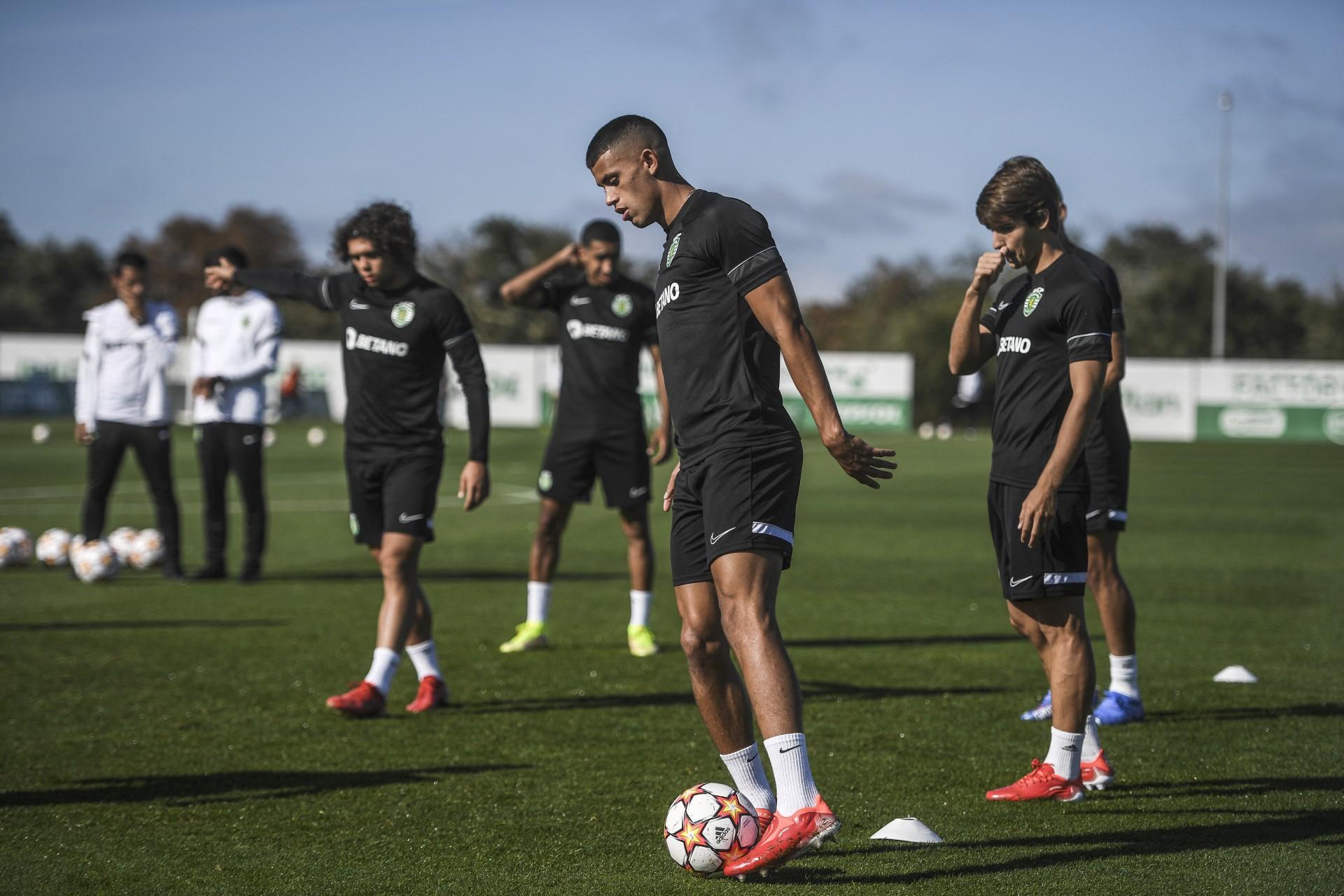 Depois de negar Seleção, Matheus Nunes é convocado por Portugal pela primeira vez