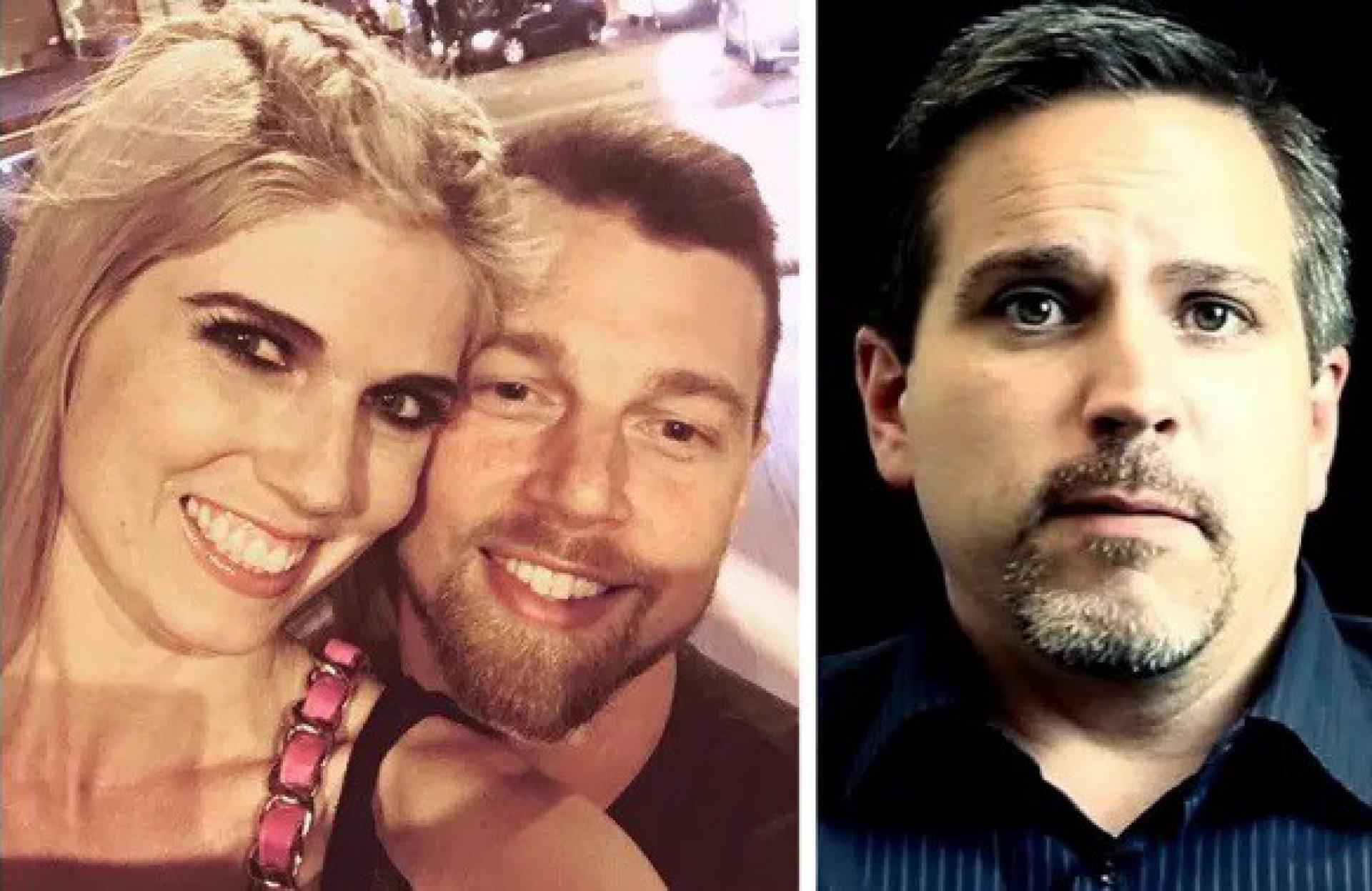 Ex-jogador processa pastor por ter se relacionado sexualmente com sua mulher