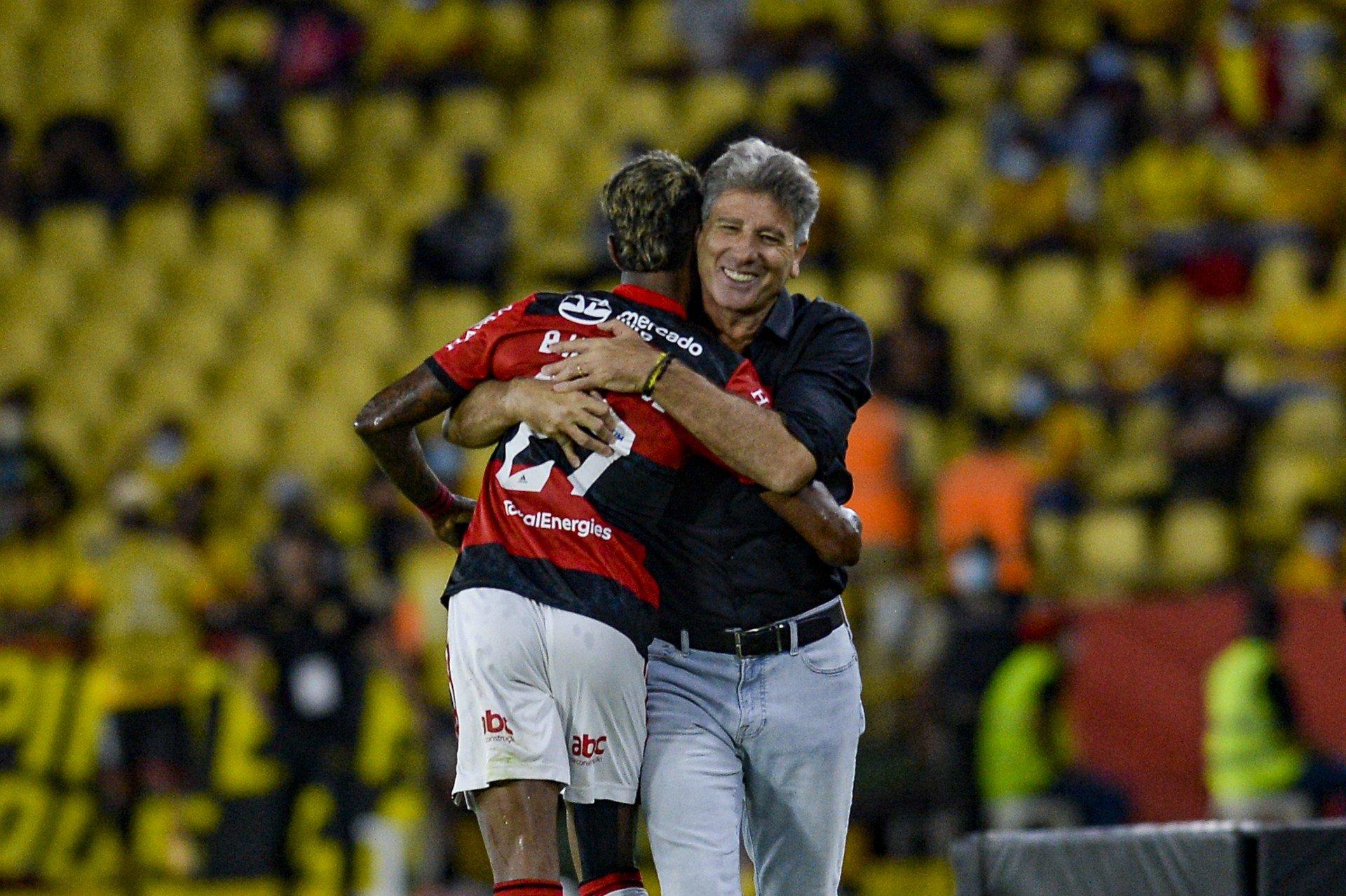 Flamengo oferece pacotes para final da Libertadores; valores chegam a R$ 13,9 mil