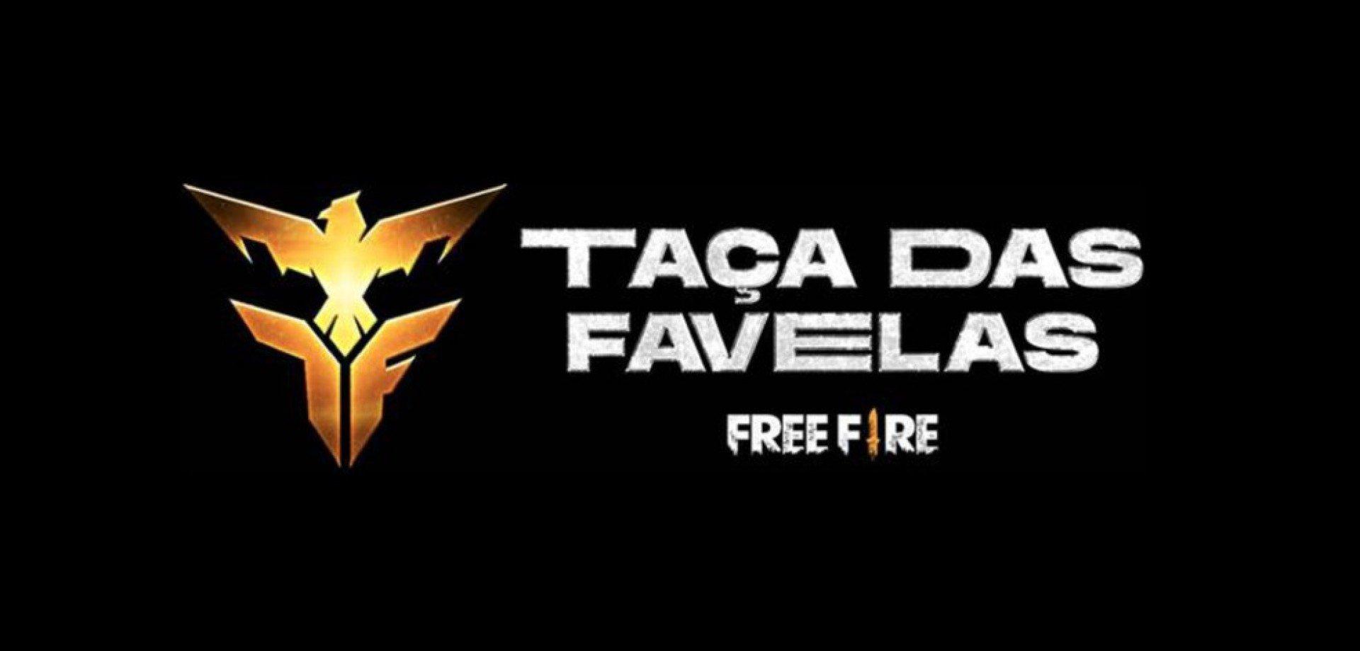 Taça das Favelas Free Fire abre as inscrições para edição de 2021