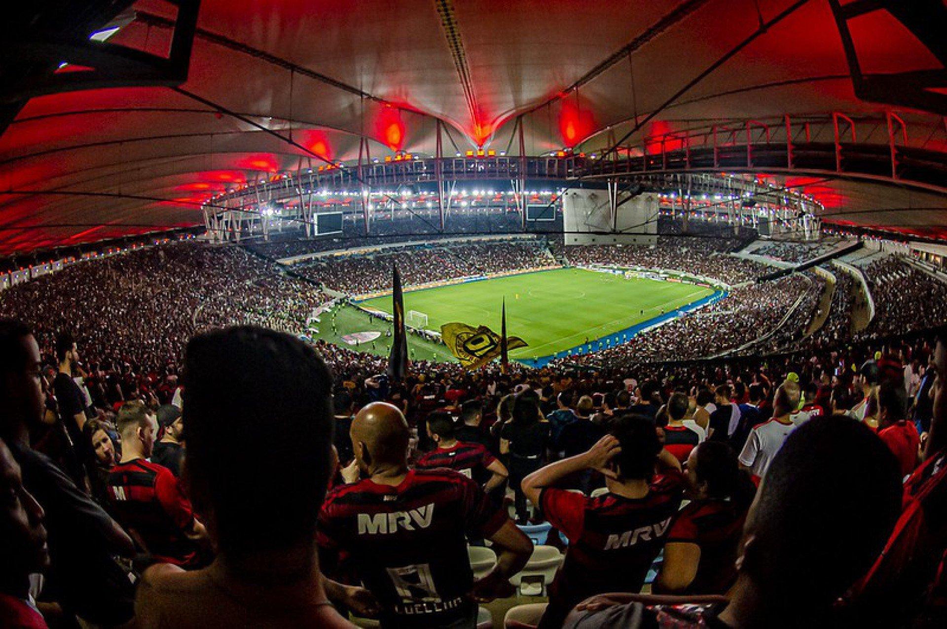 Flamengo acata decreto da Prefeitura e altera protocolo para duelo contra Athletico-PR