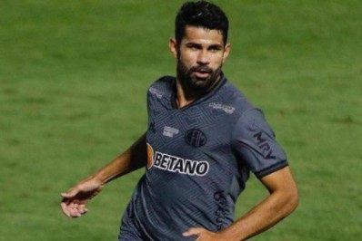 Medalhão do Atlético-MG é investigado em suposto envolvimento em esquema de apostas