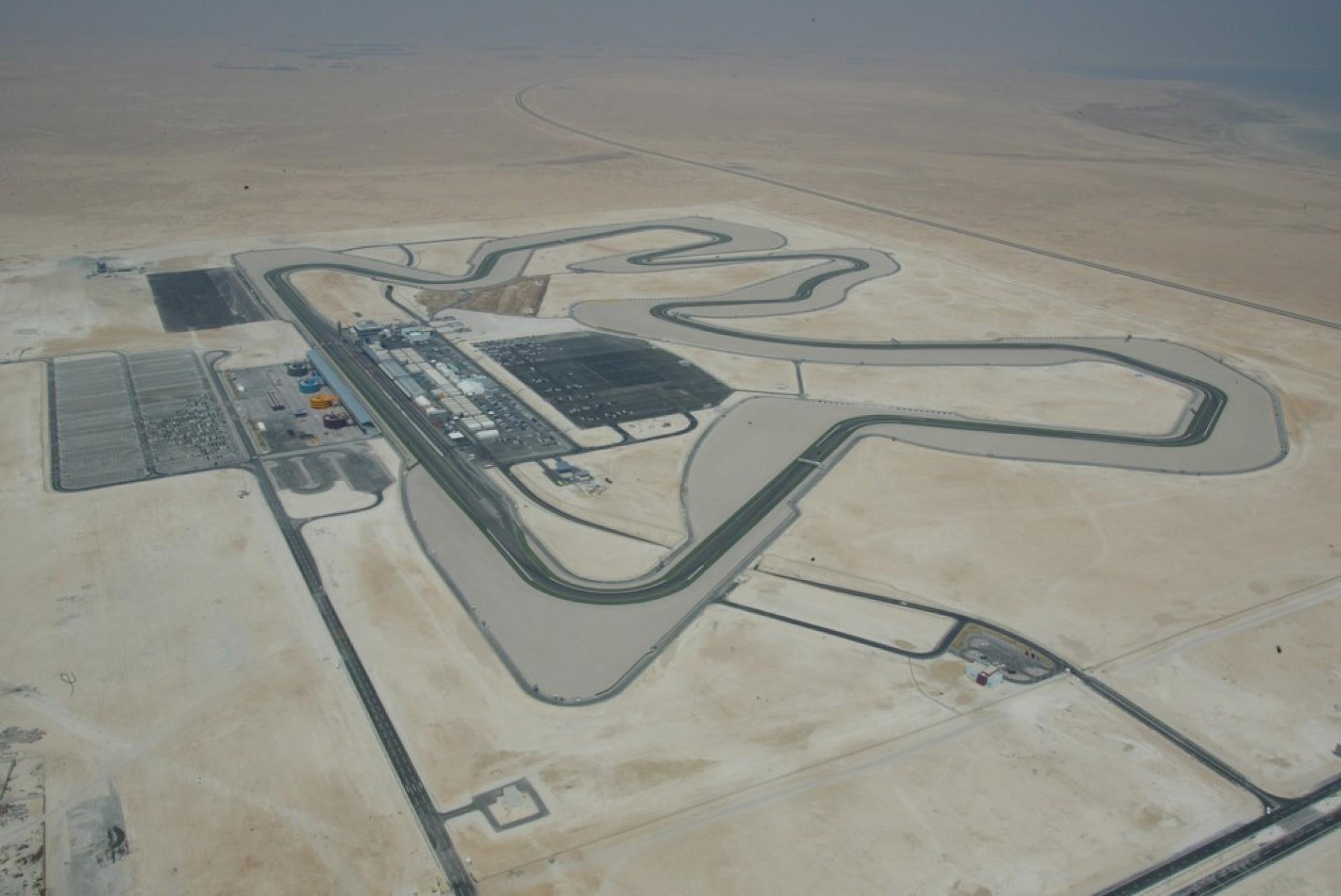 Fórmula 1 confirma inédito GP do Catar para novembro deste ano