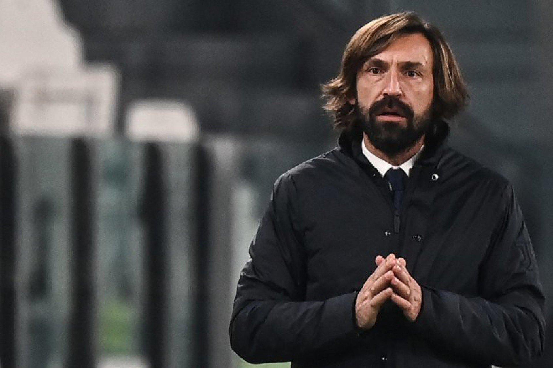 Pirlo é o favorito para assumir o Barcelona caso Koeman seja demitido; Gallardo surge como opção