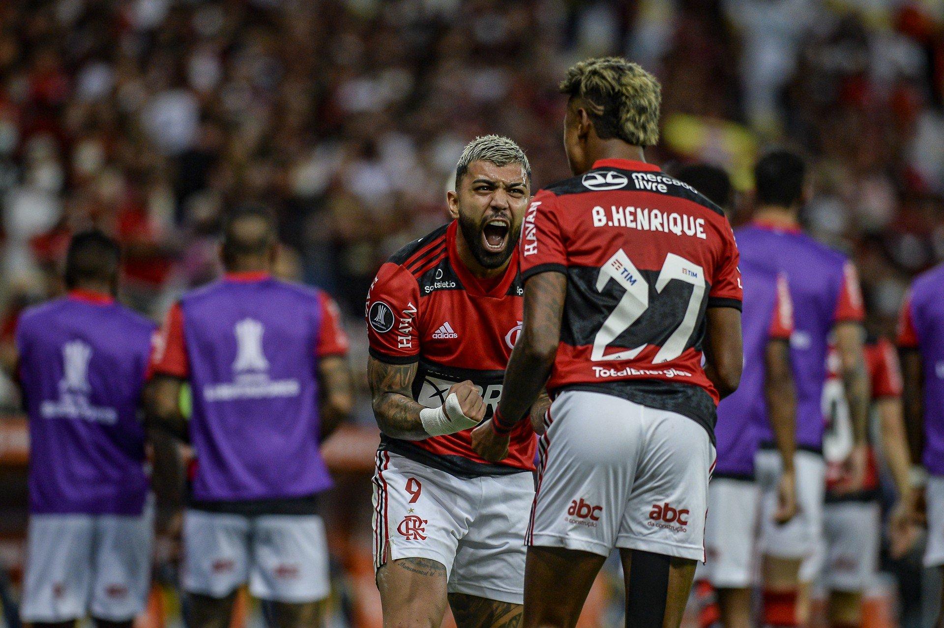 Torcedores do Flamengo pagarão no mínimo R$ 1,1 mil por ingressos da final da Libertadores