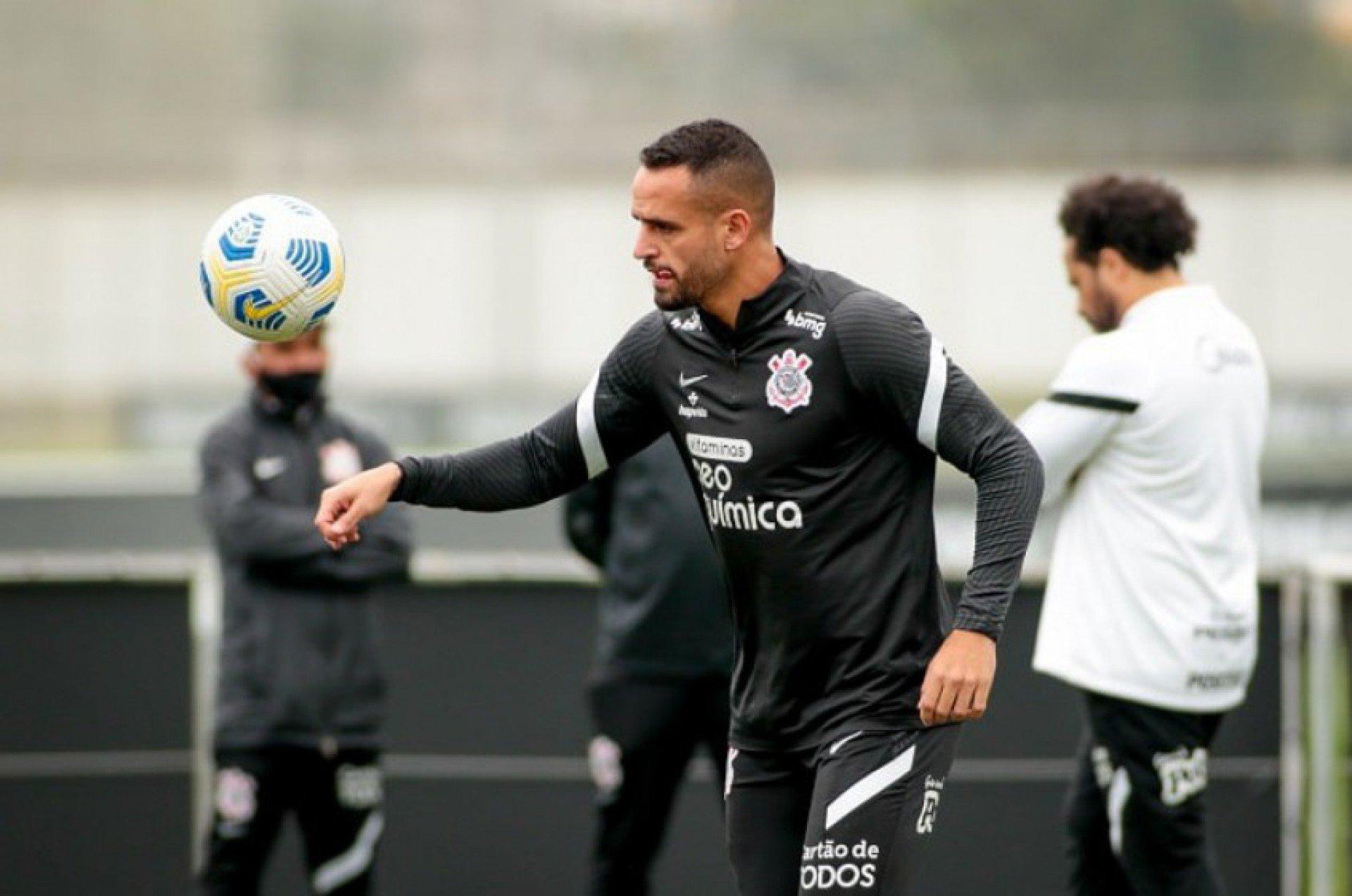 Ex-Flamengo diz que recusou proposta de clube europeu para jogar pelo Corinthians