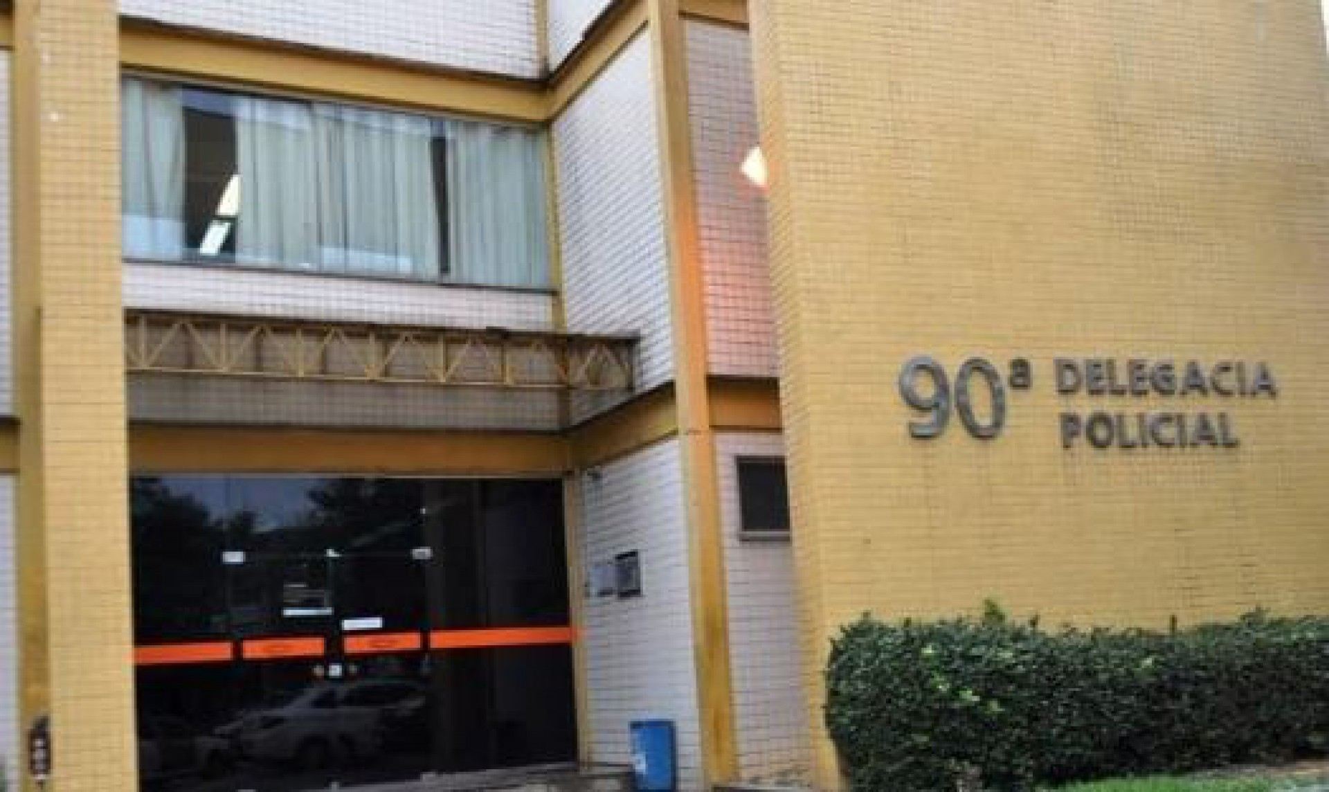 Barra Mansa registra quarto homicídio neste domingo, dia 10 Jornal MEIA  HORA - Geral