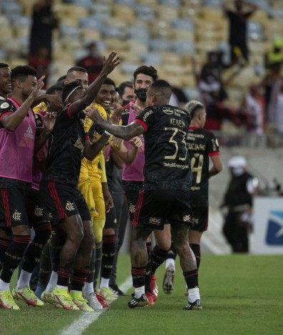 Flamengo 13/10